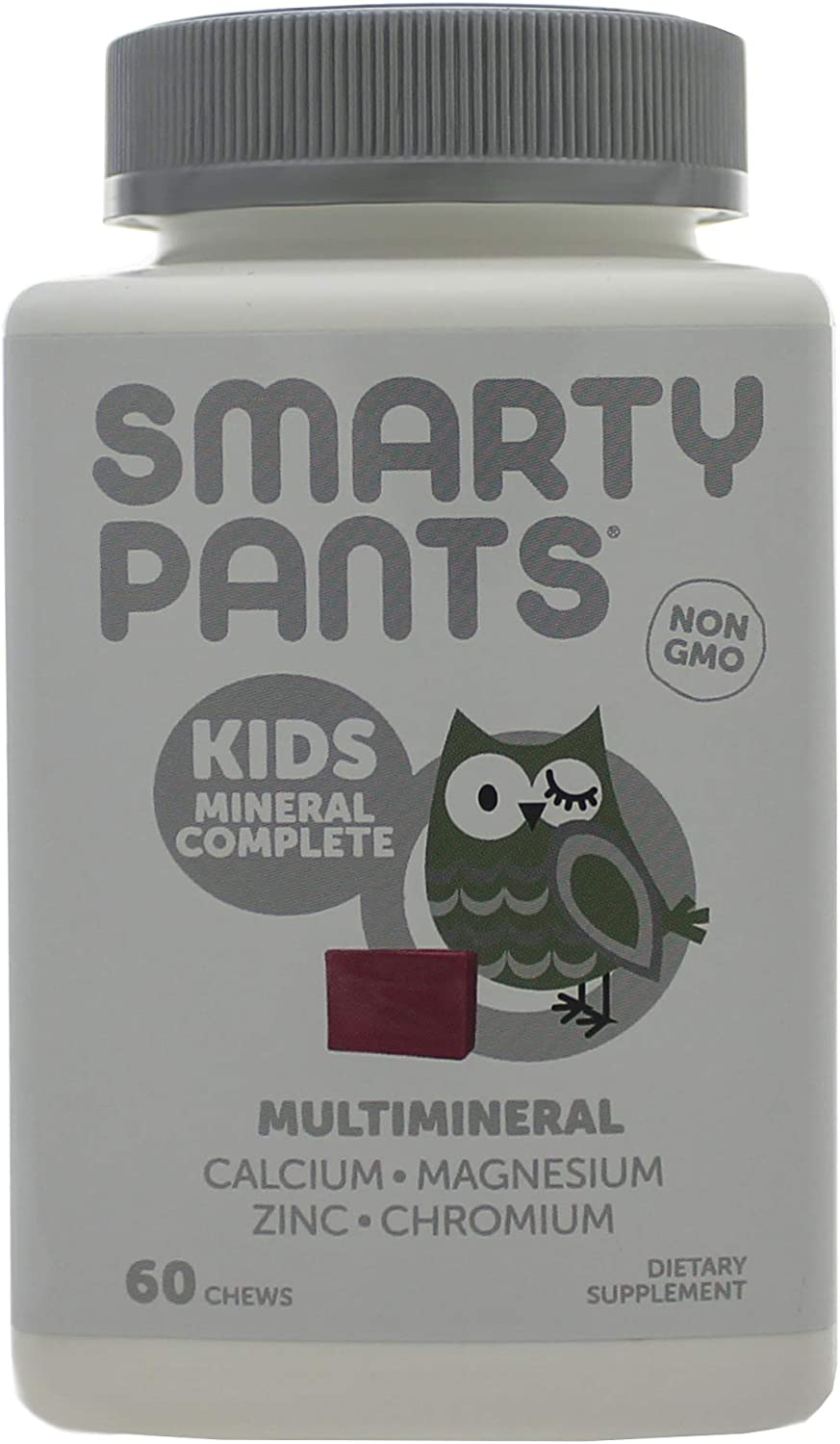 Kids Mineral Complete 60 Chewables - 2 Packs