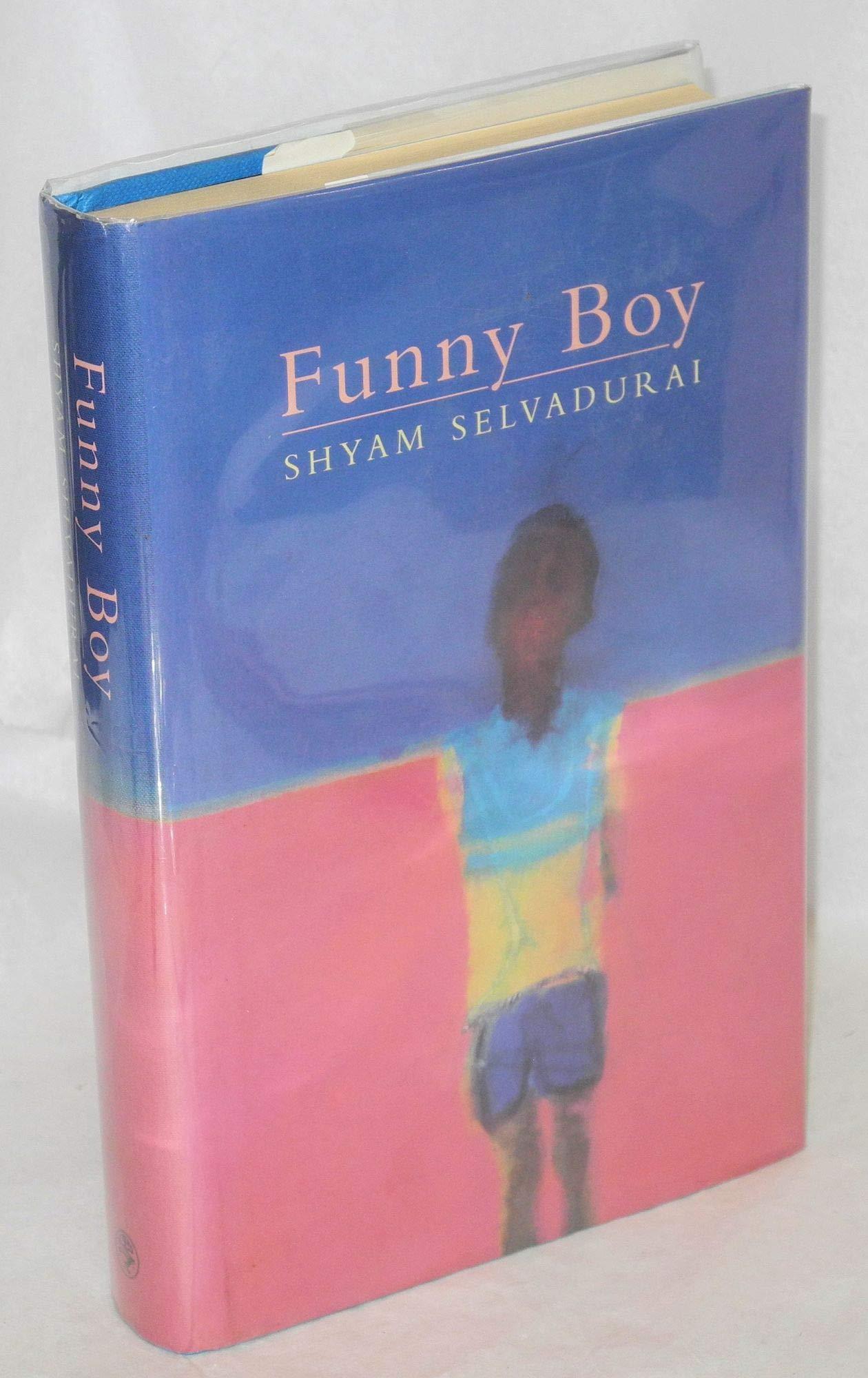 Funny Boy  Selvadurai, Shyam Amazon.de Bücher