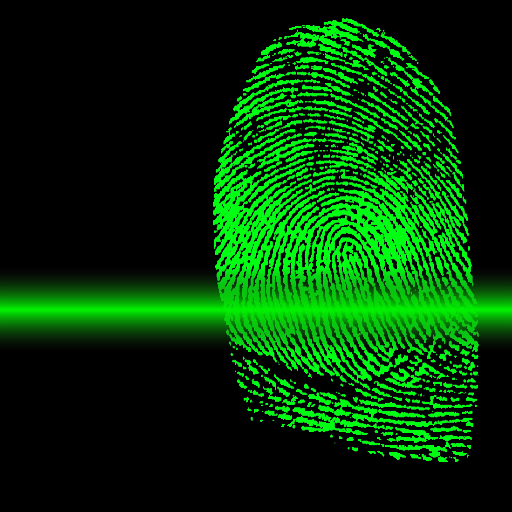 Amazon.com: FingerPrint Live Wallpaper: Appstore for Android