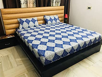 Reliable Trends Elastic Fitted Bedsheets