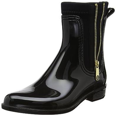 3ecc156111bf86 Tommy Hilfiger Damen O1285DETTE 12R1 Chelsea Boots