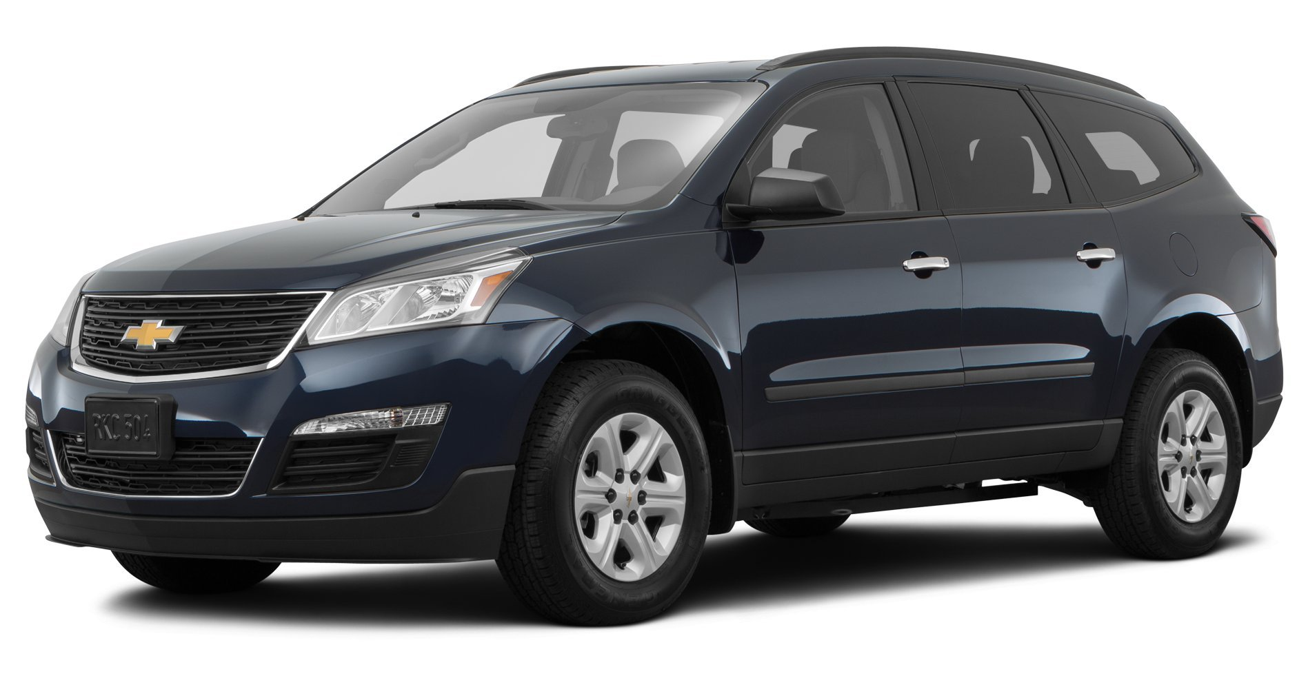 2016 chevrolet traverse reviews images and specs vehicles. Black Bedroom Furniture Sets. Home Design Ideas