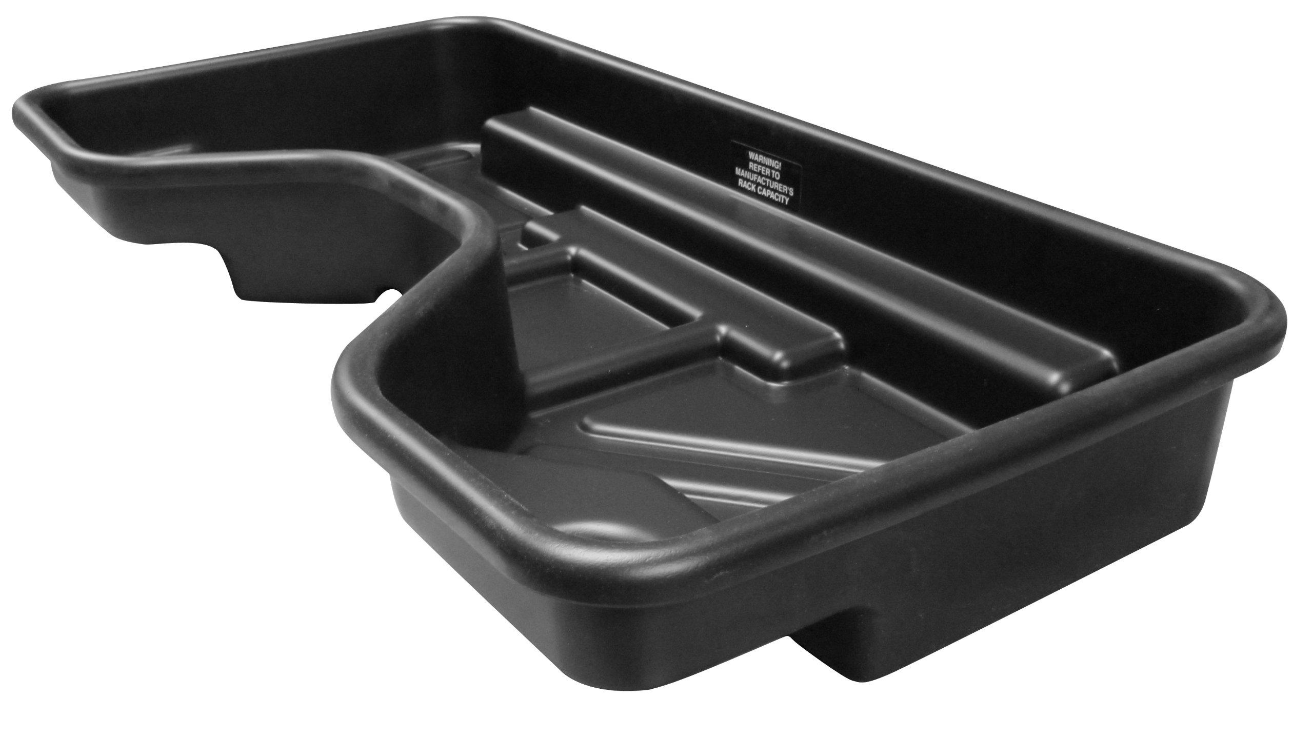 Premier Plastics PP103 Universal Rear Basket