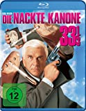 Die nackte Kanone 33 1/3 [Blu-ray]