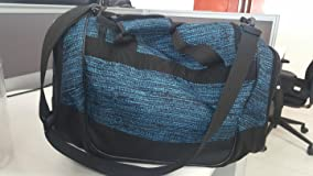 I needed a duffel bag for the gym.. ...