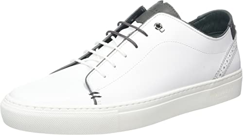 Ted Baker Men's Kiing Leather Trainers
