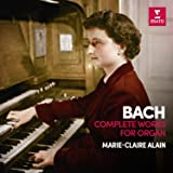 Bach: Complete Organ Works (Analogue Version - 1959-67)