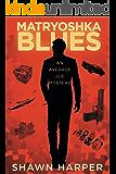 Matryoshka Blues (The Average Joe Mysteries)