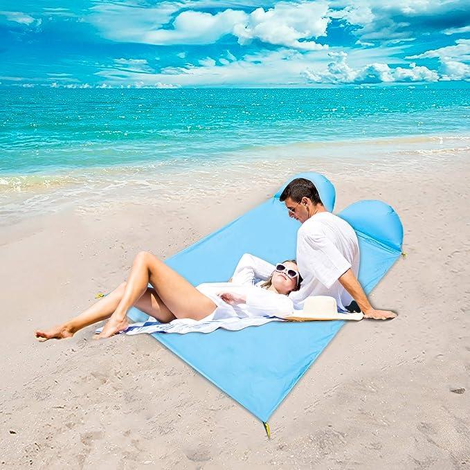 Foldable Camping Foam Seat Cushion Sitting Mat Outdoor Hiking Beach Picnic  n F4