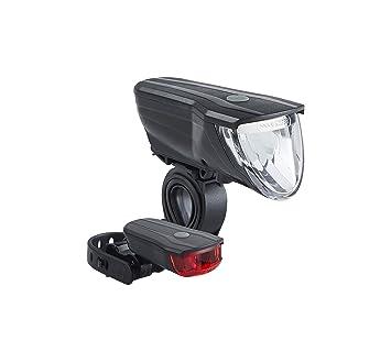 Büchel Beleuchtung 51125700 Batterieleuchtenset LED-AKKU Set-Leuchtturm Pro 40 Beleuchtung & Reflektoren