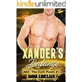 Xander's Balance: ARK: The Dark Planet, book 1