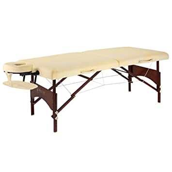 Master Massage 28u0027u0027 Argo Portable Massage Table Package, ...