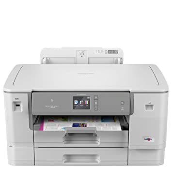 Lexmark Brother HL-J6000DW A3 Color de inyección de Tinta de ...