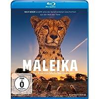 Maleika [Blu-ray]
