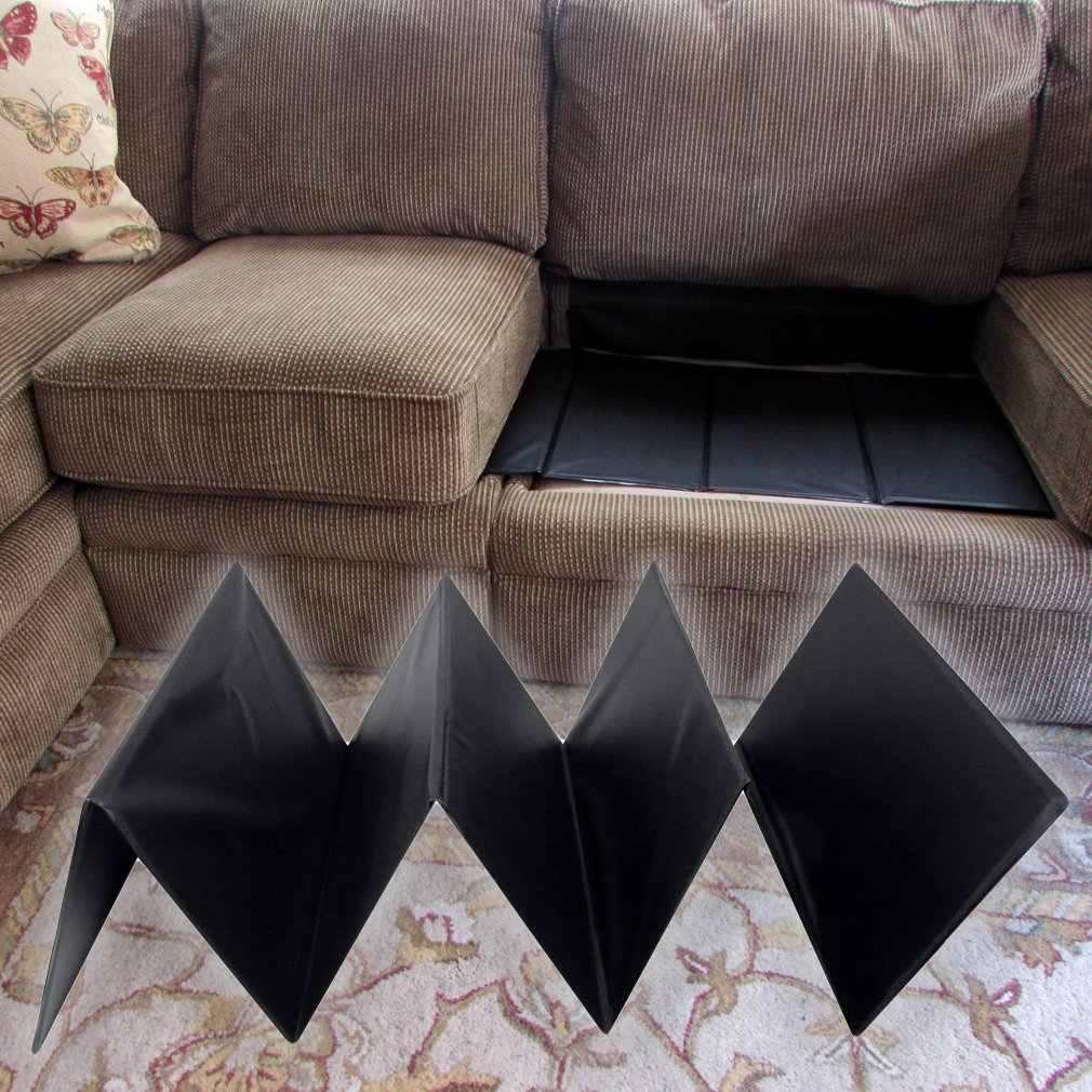 Evelots Sagging Sofa Couch & Loveseat Cushion Support