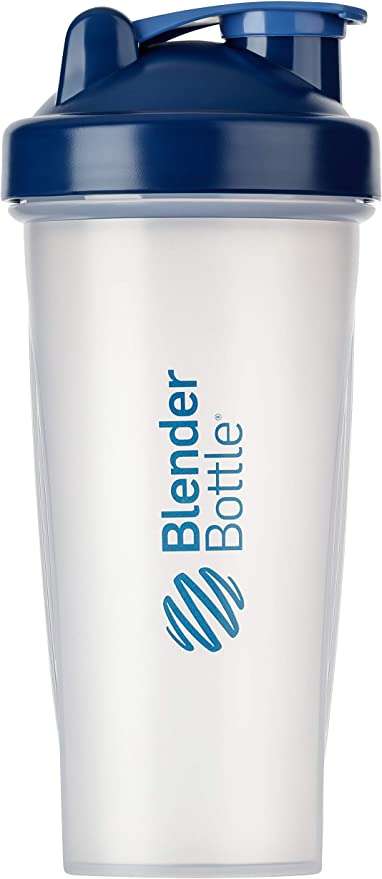 Blender Bottle ProStak 22oz Protein