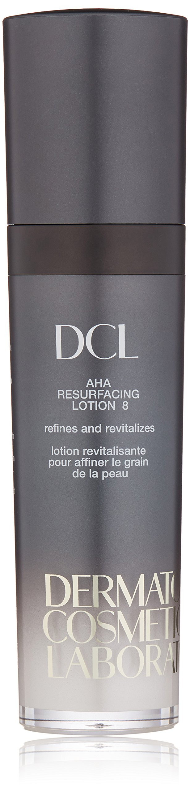Dermatologic Cosmetic Laboratories AHA Resurfacing Lotion 8, 1.7 fl. oz. by Dermatologic Cosmetic Laboratories
