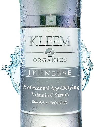 Kleem Organics Siero – Il miglior siero antirughe