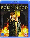 Robin Hood - Prince Of Thieves [Blu-ray] [1991] [Region Free]