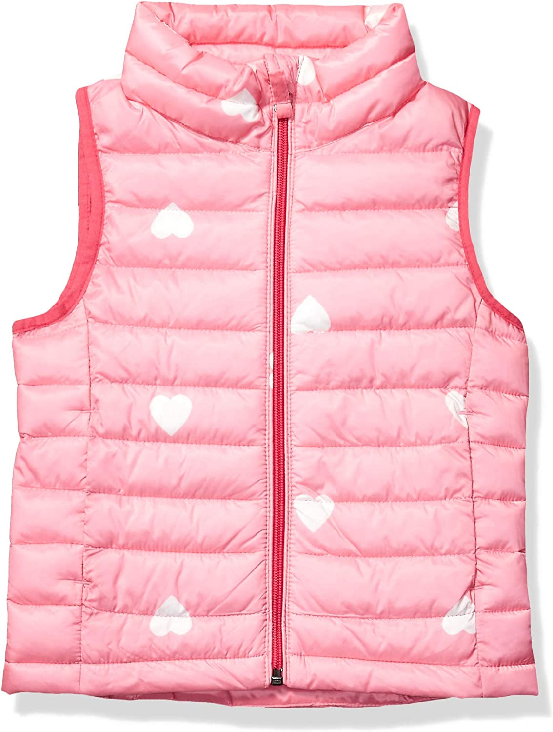 Essentials Hooded Puffer Jacket Fille