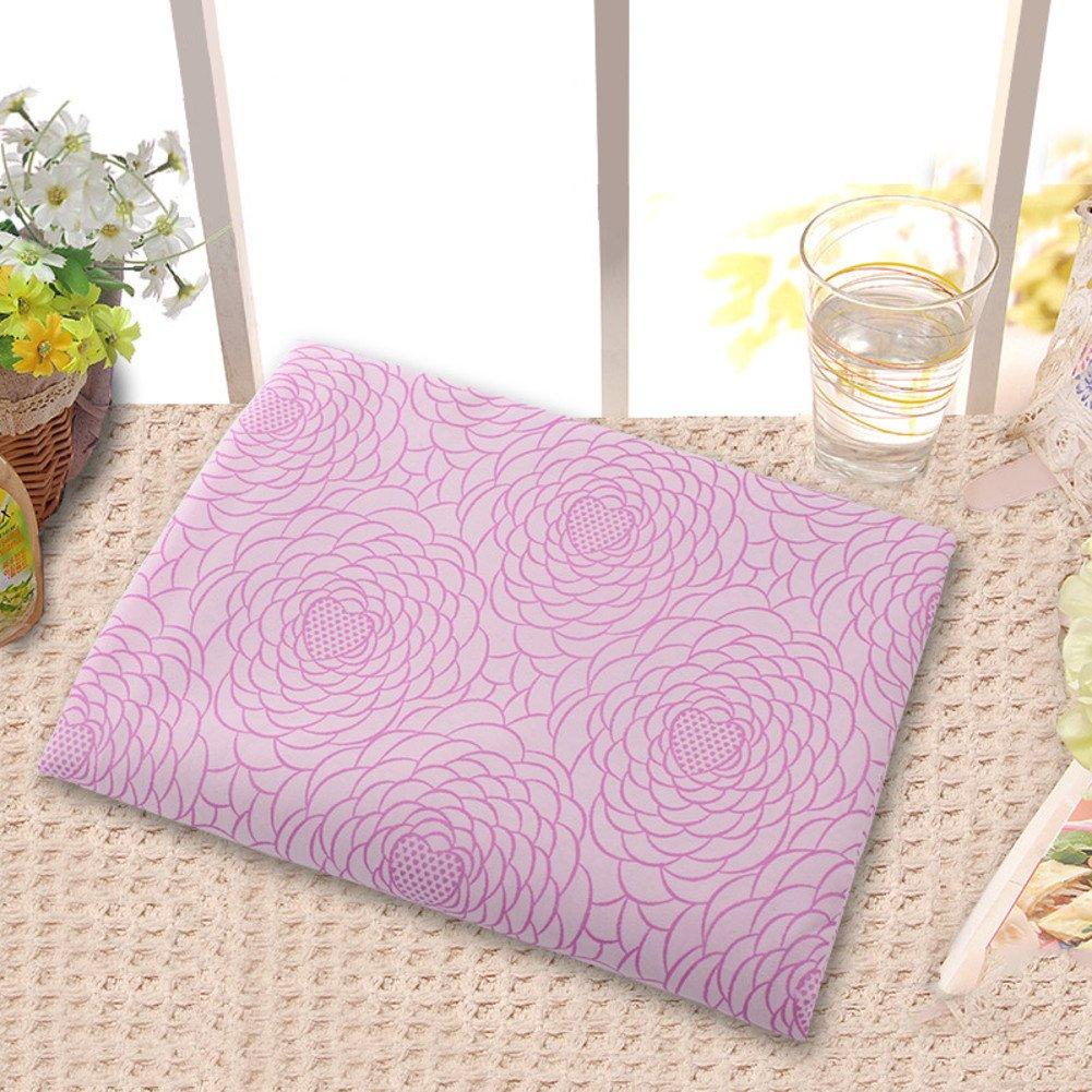 LWZY Linens Massage table sheet,waterproof sheets,spa linens,set of 2,sheet/massage sheets-A 190x80cm(75x31inch)