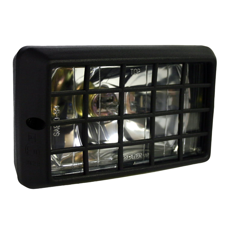 1-Each Blazer International Trailer /& Towing Accessories Blazer C8006W Tractor Light