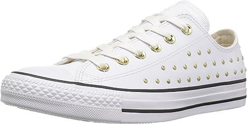 Converse CTAS Ox, Chaussures de Fitness Femme