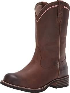 d69487cb97a Amazon.com: Ariat Women's Rambler Western Cowboy Boot: Shoes