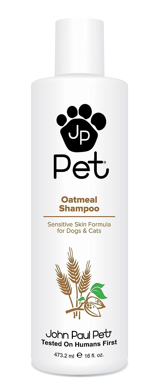 John Paul Pet Oatmeal Shampoo For Dogs