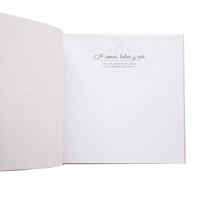 Mr. Wonderful WOA03332 - Álbum no oficial de nuestra boda
