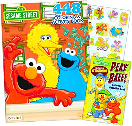 Sesame Street Coloring Pages Alphabet - Coloring Home | 402x425