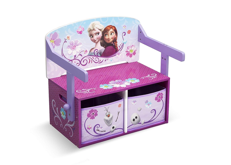 Scrivania In Legno Minnie Mouse : Disney frozen banco gioco in amazon casa e cucina