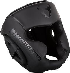 Ringhorns Charger Headgear