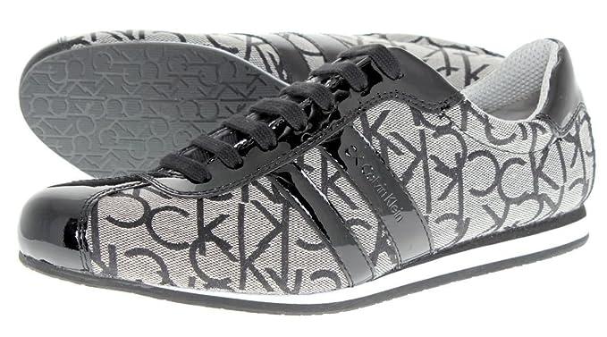 Logo Calvin Noir Klein Grb George Chaussure Ck qCAdUxYInw