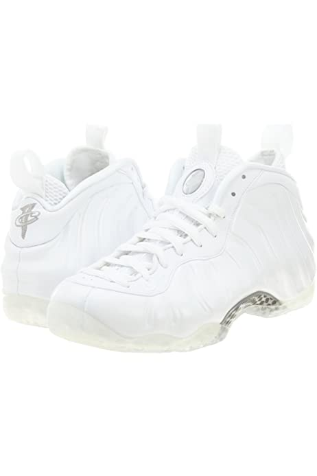 nike Air Foamposite One PRM Mens Basketball ...Amazon.es
