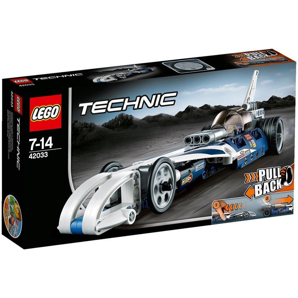 LEGO - Plusmarquista, (42033)