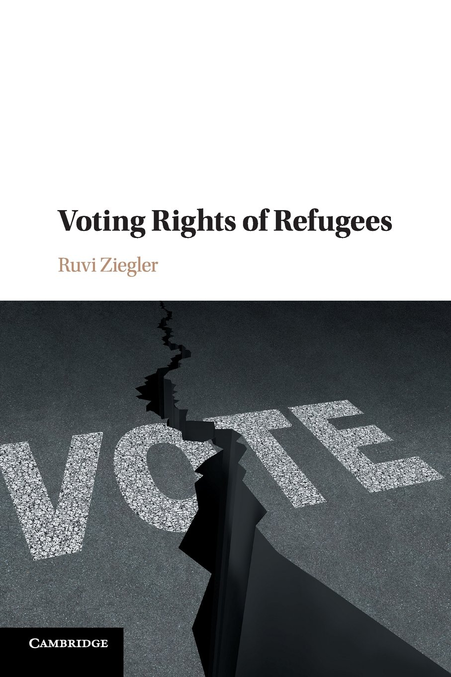 Voting Rights of Refugees ebook