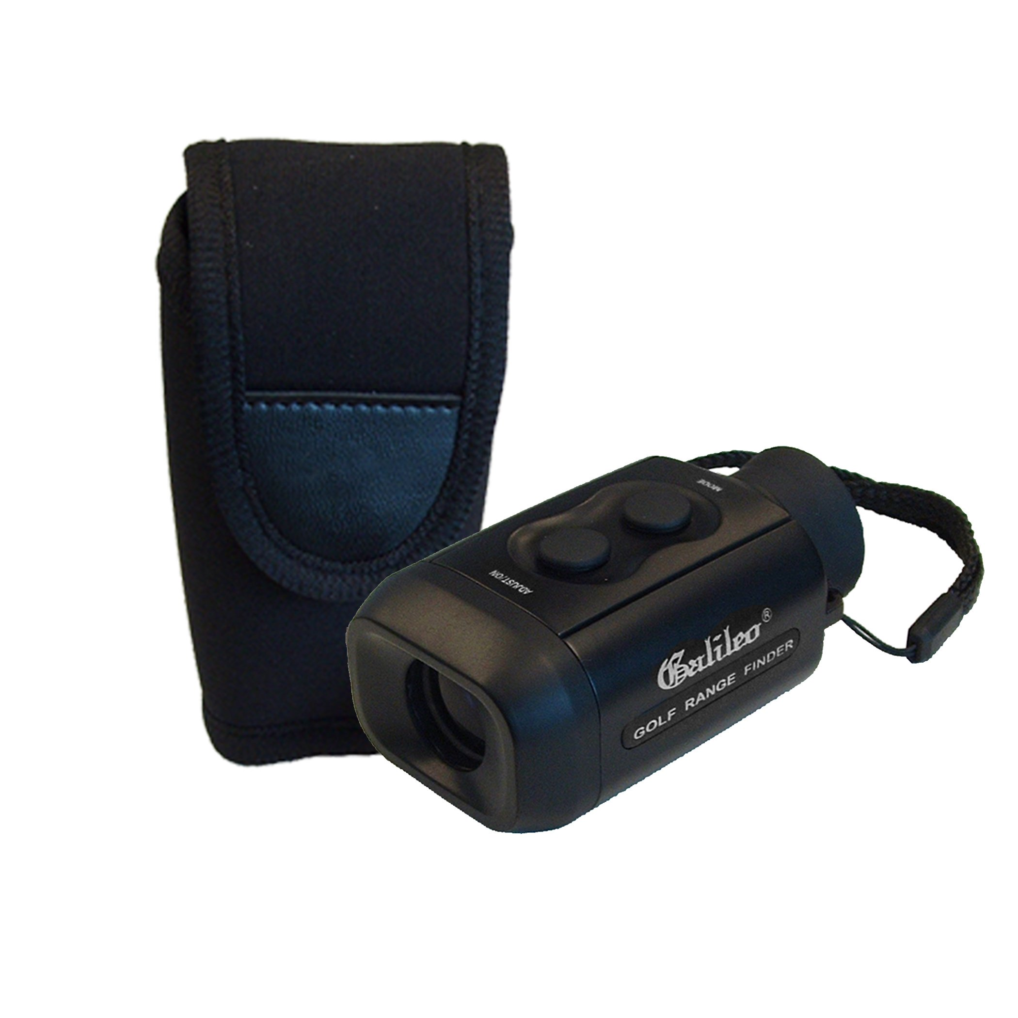 Galileo EGS-1 Electronic Golf Scope and Rangefinder by Galileo (Image #2)