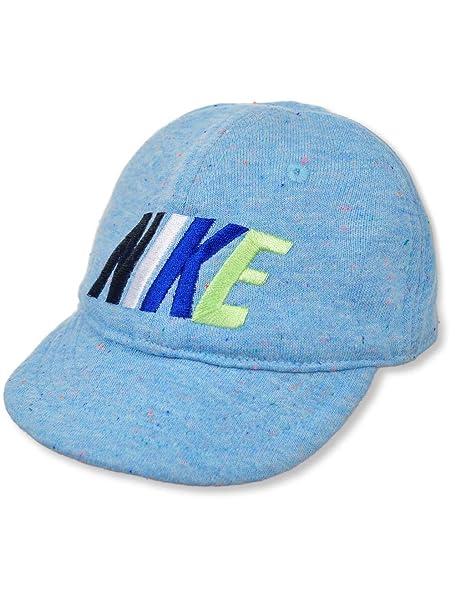 Nike Unisex Baby French Terry Baseball Cap (Infant One Size ...