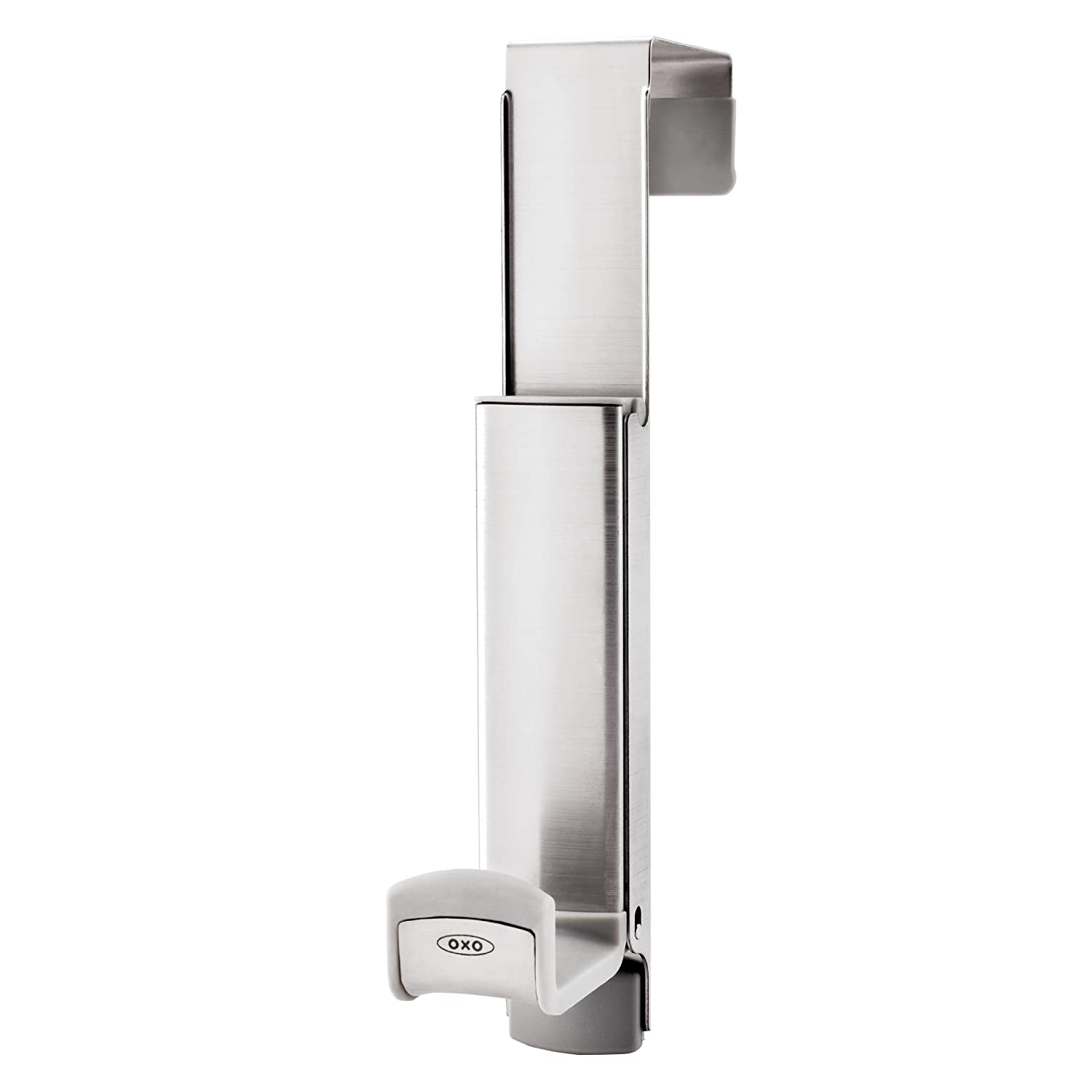 OXO Good Grips Stainless Steel Over the Door Folding Valet 1444180