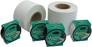 PSP Safety Tread Grip Tape 25mm X 5m Frost Clear PSP Marine Tapes