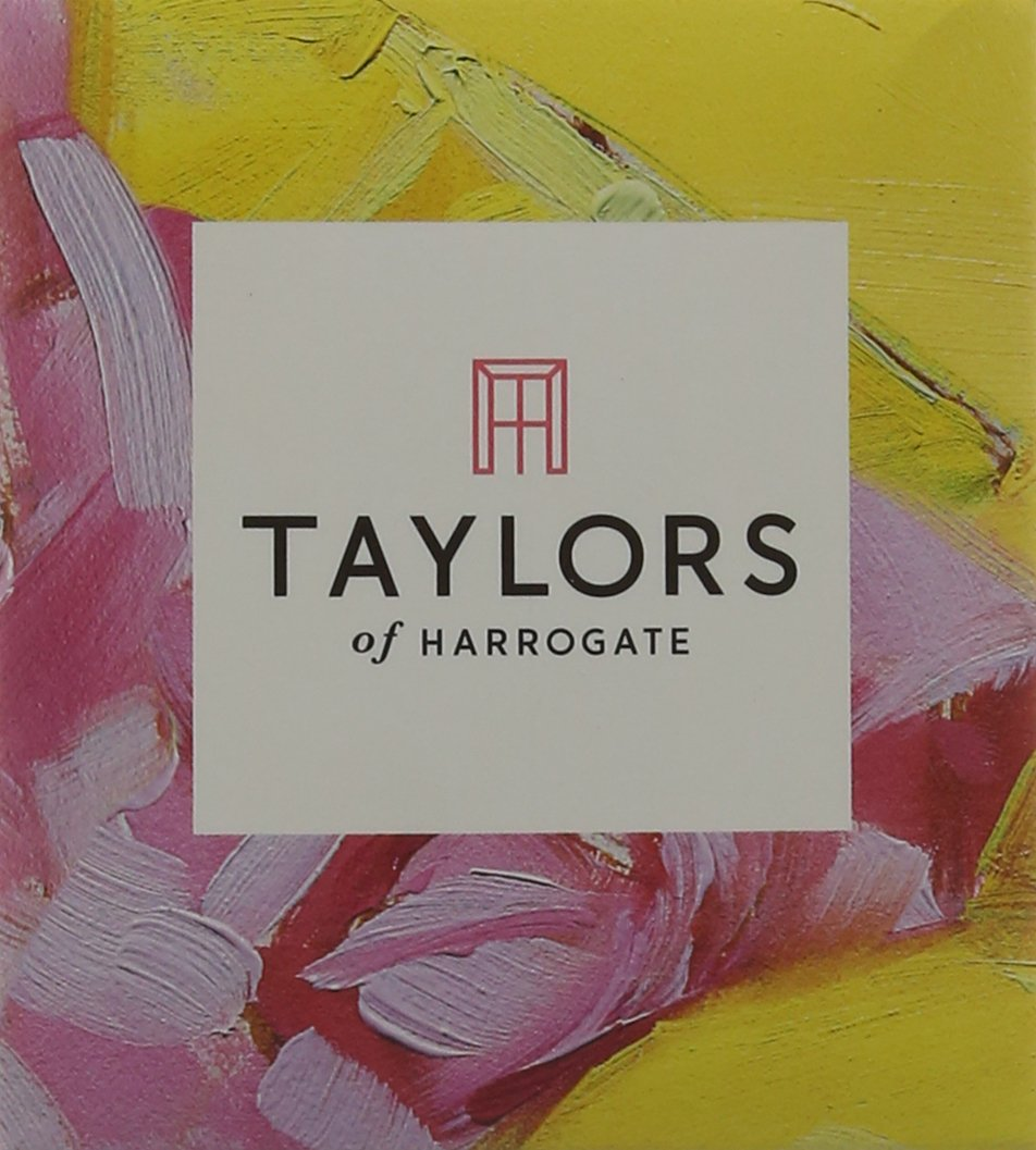 Taylors Of Harrogate Rose Lemonade Infusion, 20 Teabags (Pack Of 3, Total Of 60 Bags) by Amazon