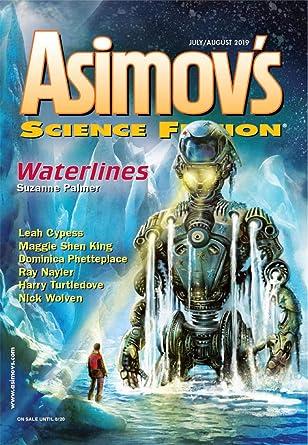 Amazon com: Asimov's Science Fiction: Kindle Store
