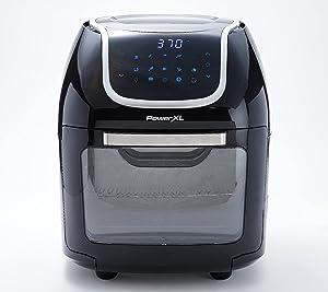 1700W 10-qt Power Vortex Pro Oven w/ Presets & Accessories (Renewed)
