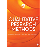 Qualitative Research Methods (English Edition)