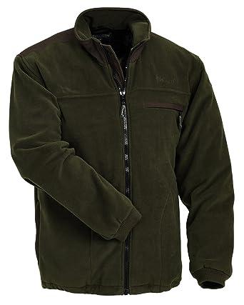 Pinewood Ontario - Chaqueta para Hombre, Color marrón, Talla ...
