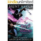 The Way of Shadows: The Graphic Novel (Night Angel Book 1)