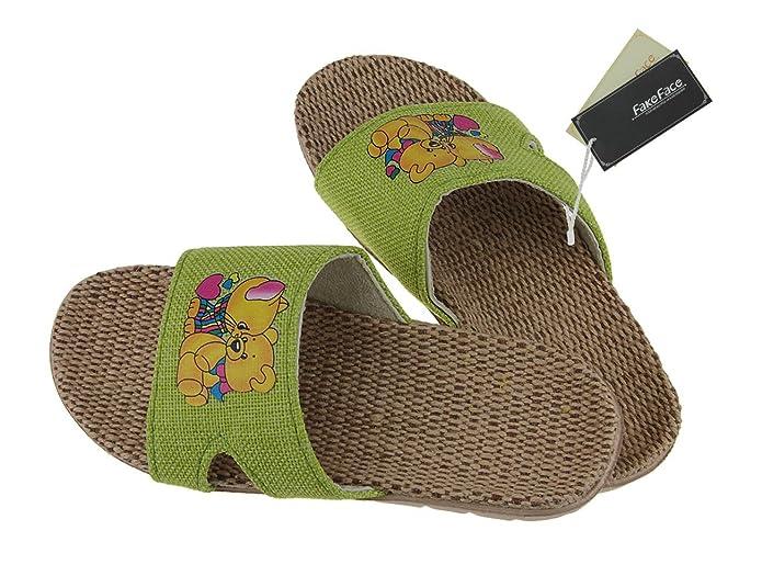 2bd47295d807c Kids Children Girls Boys Flat Summer Evening Toe Flip Flops Shoes Sandals  Slipper Indoor Slippers Outdoor Flip-flops Bedroom Bathroom Slippers Hotel  Guest ...