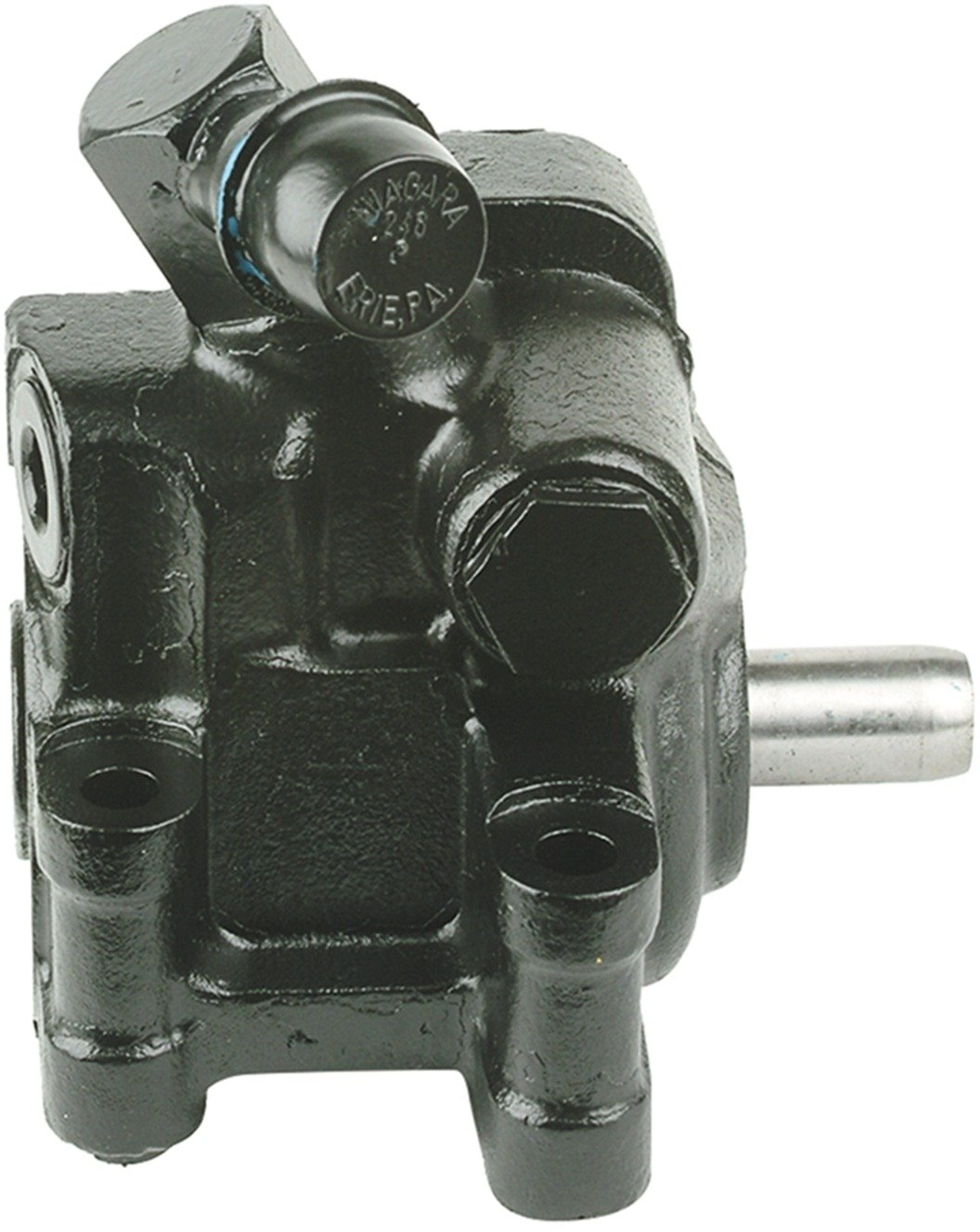 Cardone 20-292 Remanufactured Domestic Power Steering Pump