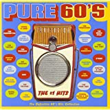 Pure 60'S: Number 1 Hits / Various